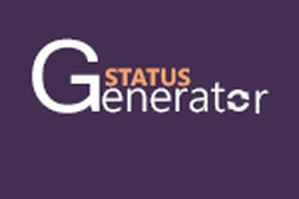 Status Generator