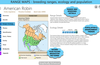 Range Maps: reveal migration and breeding areas, ecology and population