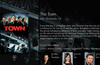 Movie Details. With a swipe the description and actors are visible