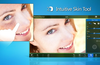 Create stunning portraits by quickly and easily smoothing skin or removing blemishes.
