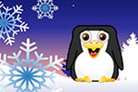Penguin Pounder