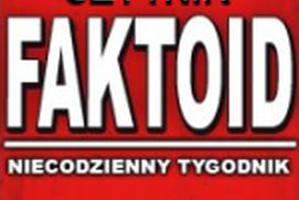 Czytnik Faktoidu