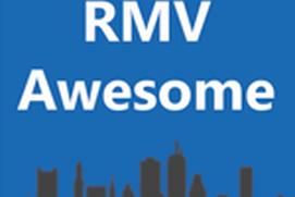 RMV Awesome