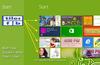5 Facebook Tiles on Start Screen