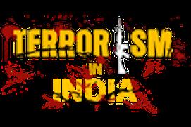 Terrorrism in India