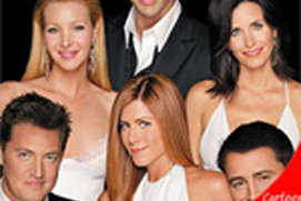 Friends TV Series Full Collection