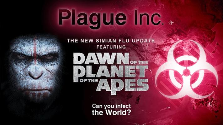 Plague Inc. for Windows 8