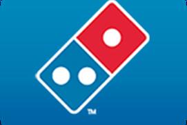 Domino's Pizza Tab