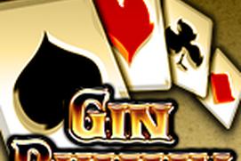 Gin Rummy HD