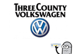 Three County Volkswagen DealerApp
