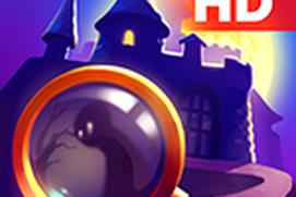 Castle Secrets: Hidden Objects