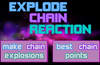 Explode Chain Reaction for Windows 8