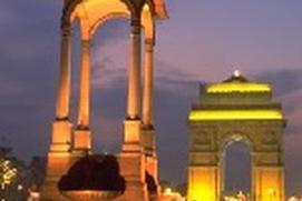 Explore Delhi.