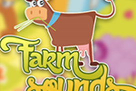 Farm Sounds Game