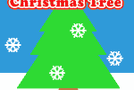 !Christmas tree