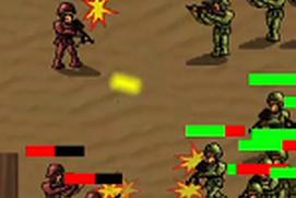 Ultra Optimized RTS