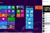 Live tiles! Support for snapped mode. Pin feeds to start menu and launch them from start menu.