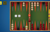 Backgammon Deluxe for Windows 8