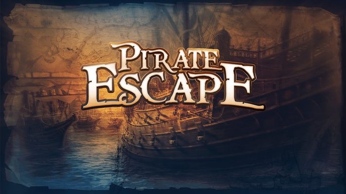Pirate Escape for Windows 8