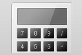 EasyCalculator 8