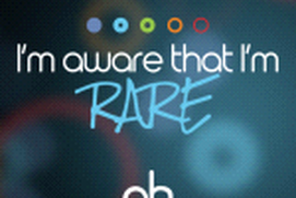 I'm Aware That I'm Rare: the phaware podcast
