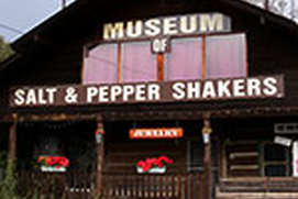 Salt & Pepper Museum Virtual Visit