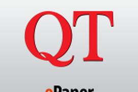 The Queensland Times (QT) ePaper