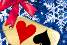Christmas Solitaire Deluxe