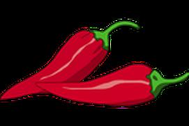 Match the Pepper