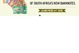 SA Banknotes