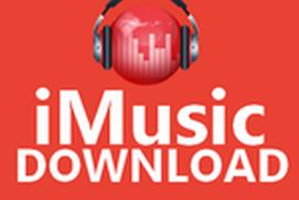 iMusic - Free Music Downloader