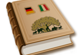 VocaAni German-Italian