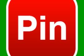 Lucky Pin