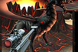 Dragon Shooting