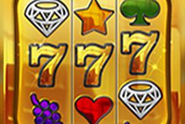 Slot Machine - Jackpot Casino