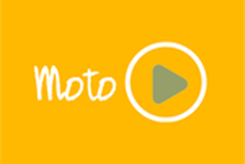 Moto Player