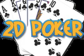 2D Poker