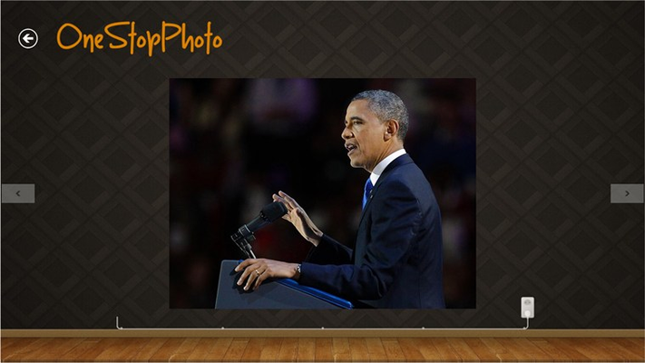 PhotoView Page