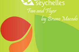 ASeychelles Fan and Flyer