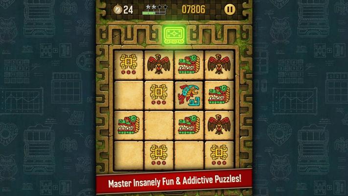 Master Insanely Fun & Addictive Puzzles!