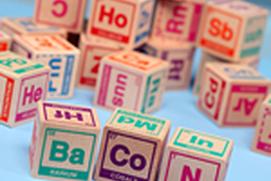 Periodic Table Elements