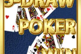 5-Draw PokerWin
