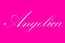 Angelica Blick Fan
