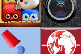 My Windows 8 Apps