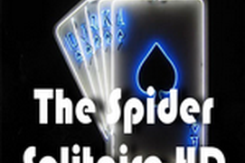 The Spider Solitaire HD