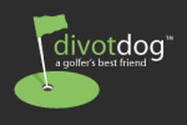 Golf with DivotDog