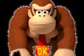 Donkey Kong app fan