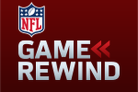 NFL Game Rewind