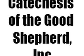 Catechesis of the Good Shepherd, Inc