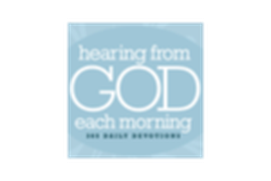 Hearing From God Each Morning (Joyce Meyer)
